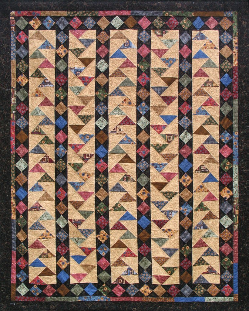 quilting classes and lectures for quilt guilds, quilt shows