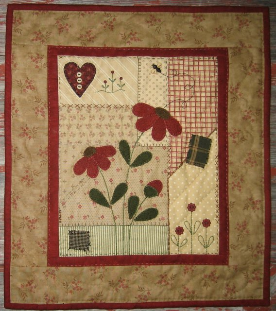 Summer Sampler - extra buttons olny