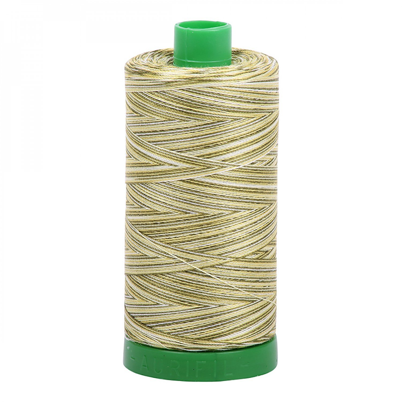Mako Cotton Varigated Thread 1094