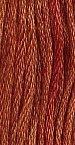 Simply Shaker Sampler Threads  7034 Ginger Snap