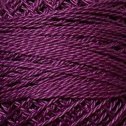Valdani Pearl Cotton sz 12 #82 Light Lilac