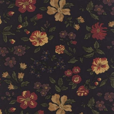Bee's n Blooms black
