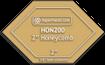 2  Honeycomb Acrylic Template