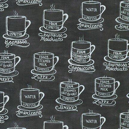 Metro Cafe Mugs