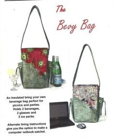 The Bevy Bag