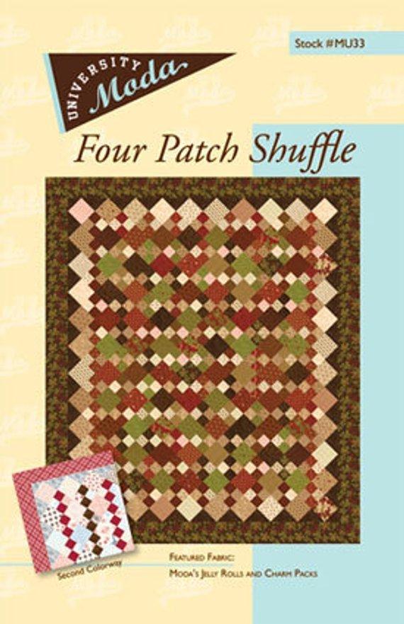 Four Patch Shuffle