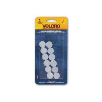 1/2 in Velcro Dots