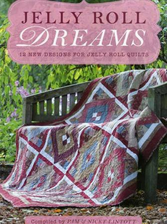 Jelly Roll Dreams  - Softcover