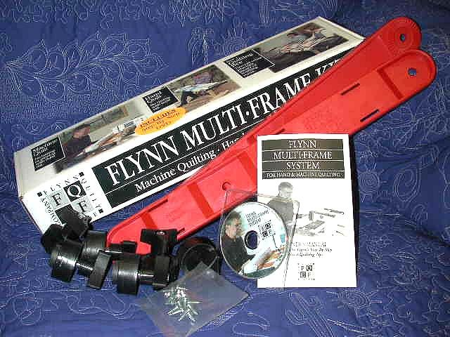 Flynn Multi-Frame Kit