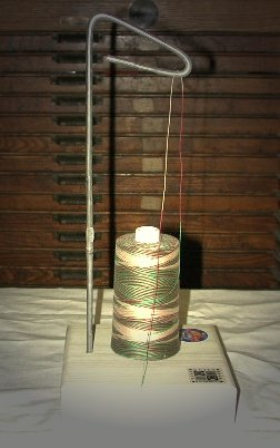 Thread Stand Redesigned