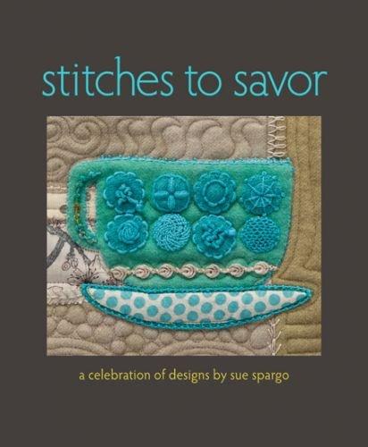 Stitches to Savor