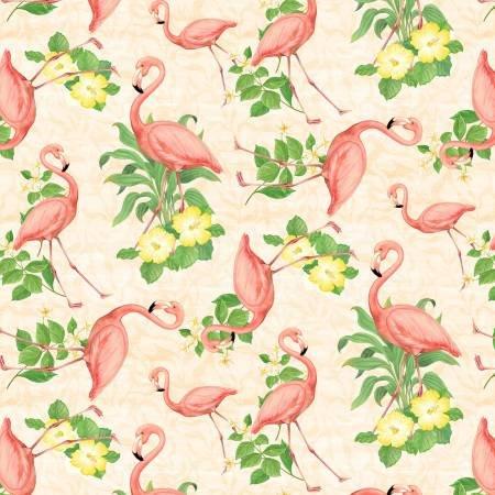 ZZZ DEACT 1406 28104 137 Flamingos Cream