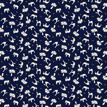 Small Wonders India Elephants CW