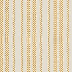 6130-33 Bandana Florals Yellow