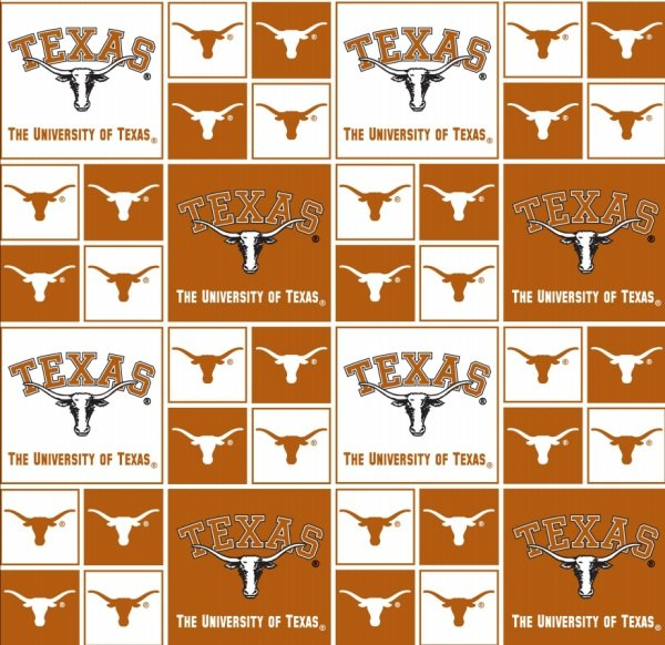 TX-020 University of Texas - NCAA-Texas
