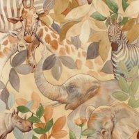 8235B Kendi Safari
