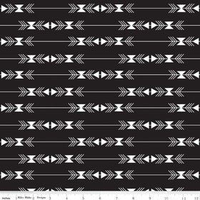 C4872 Black Four Corners Main Black Stripe