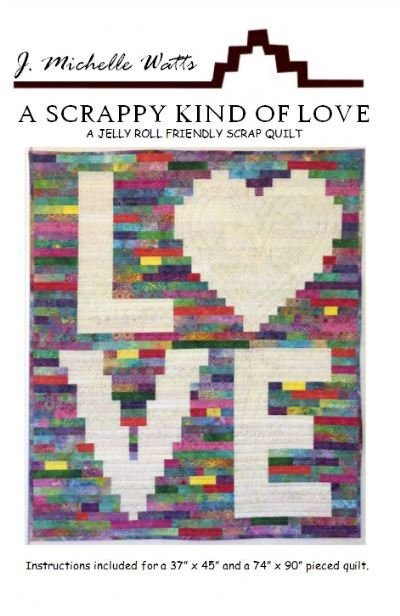 ASKOL A Scrappy Kind of Love (Jelly Roll Friendly)