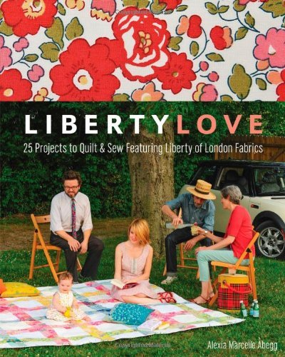 Liberty Love 10886