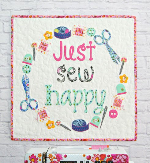 Just Sew Happy Kit