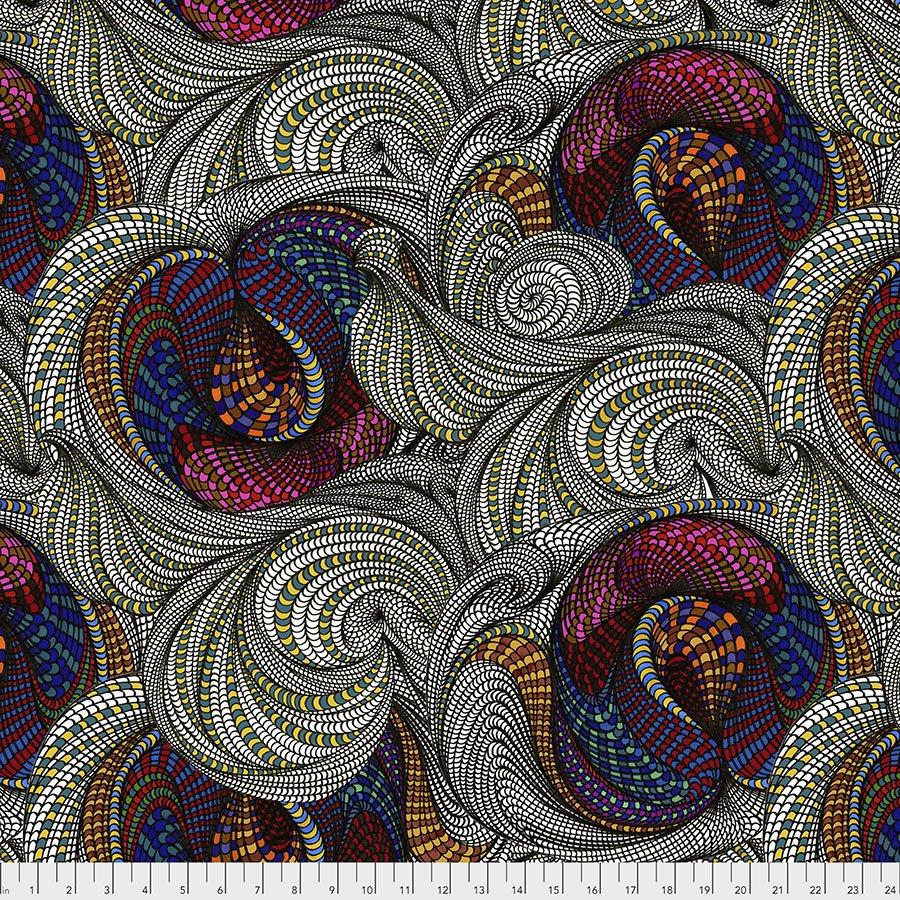 PWAL003.MULTI Multi - Snail Garden - BioGeo-1