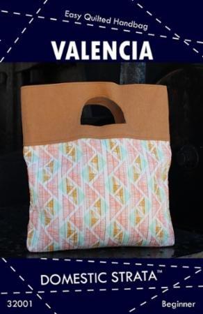 DS 32001 Valencia Bag