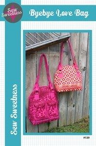 SS 120 Byebye Love Bag