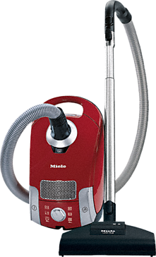 Miele Compact C1 Home Care (Turbo Team) - Part No. 41CAE033