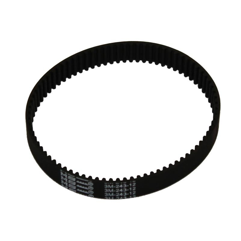 Bissell Style 15 Geared Belt - Part No. 203-1329