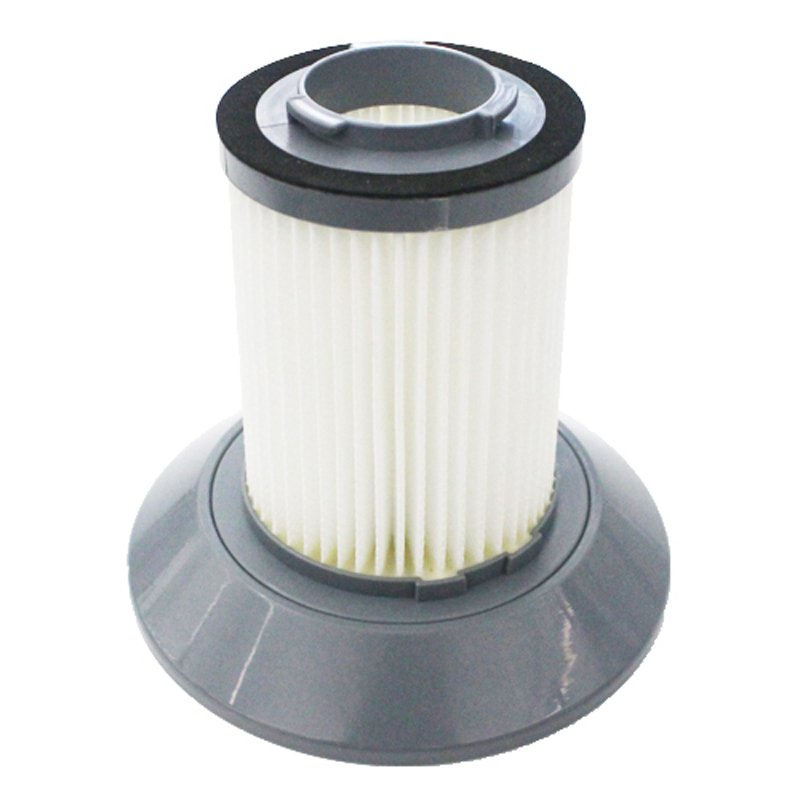 Bissell 6489 and 6489C Zing Canister HEPA Filter with base - Part No. 203-1772
