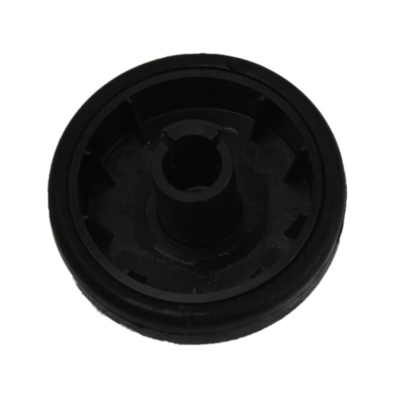 Bissell Rugmaster Power Nozzle Rear Wheel - Part No. 155458