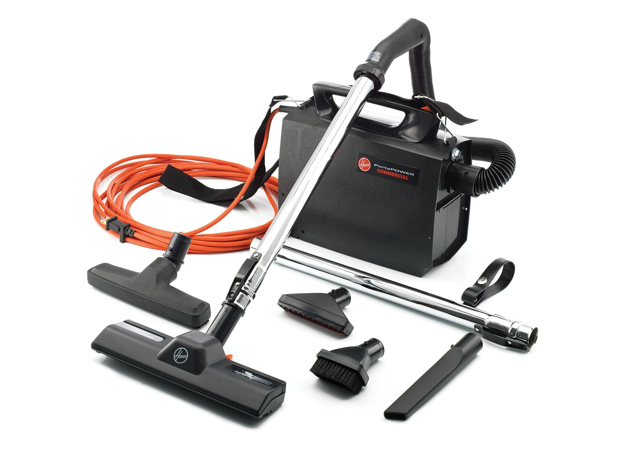 Hoover PortaPower Lightweight Vacuum - Part No. CH30000