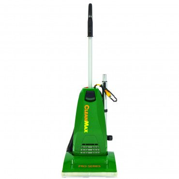 CleanMax Upright Vacuum with Tools - Part No. CMP-3T