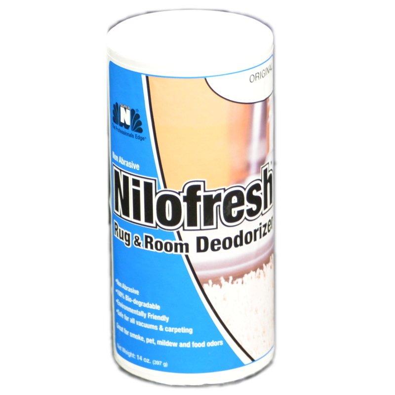NiloFresh - Original - Rug and Room Deodorizer - Part No. 12 NFP
