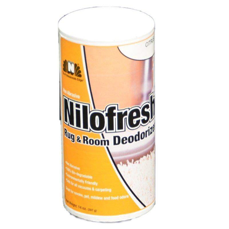 NiloFresh - Citrus - Rug and Room Deodorizer - Part No. 12 NFPL