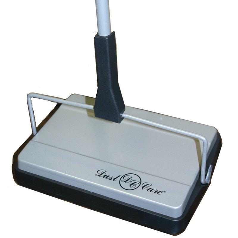 Dust Care Carpet Sweeper - Part No. 1001