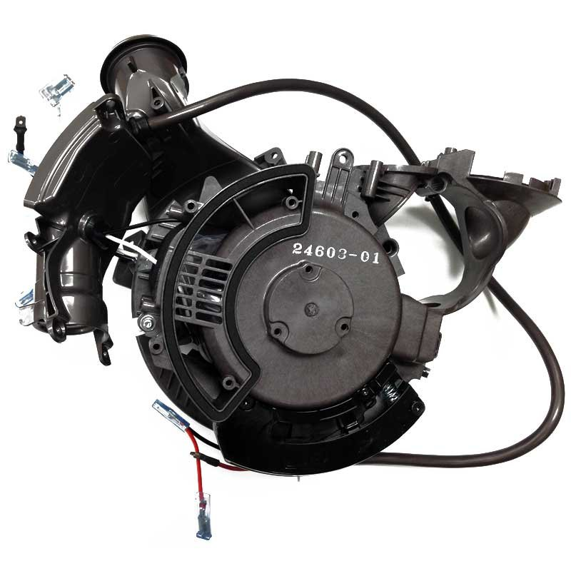 Dyson DC40 Motor Bucket - Part No. 924603-01