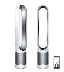 Dyson Pure Cool Link Air Purifier & Fan (White - Tower) - Part No. 305158-01