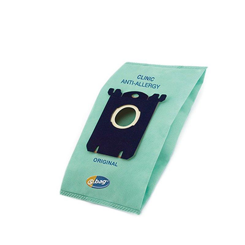 Electrolux Anti-Allergy Bags 4pk - Part No. EL202F