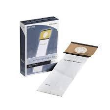 Electrolux 5 pk SD Premium Paper Bags - Part No. EL208