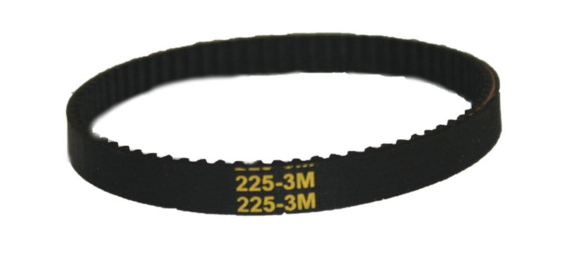 Dyson DC17 & Eureka S782 Geared Belt - Part No.  61121