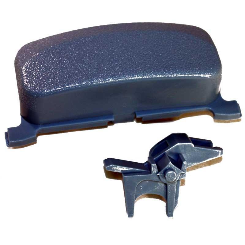 Electrolux HiTech 2100 Rocker Switch - Part No.  47781RL
