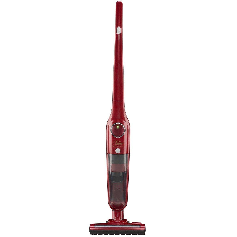 Fuller Brush Quick Maid Cordless Broom Vacuum - Part No. FB-QM