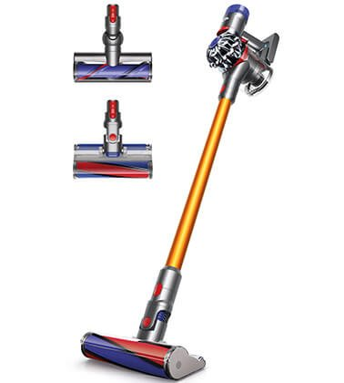 Dyson V8 Absolute Cordless- Part No. 214730-01