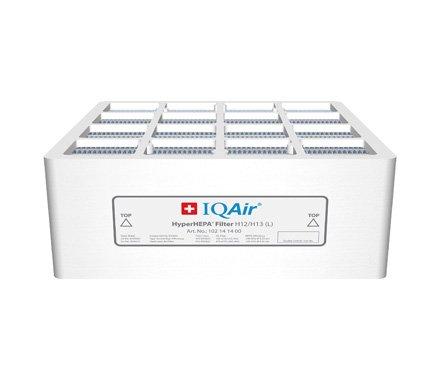 IQ Air Hyper HEPA Filter - Part No. 102 14 14 00