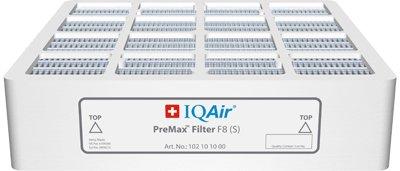 IQ Air PreMax Filter - Part No. 102 10 10 00