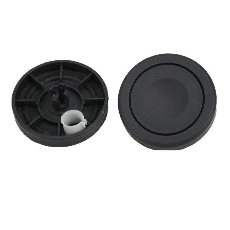 Kenmore Power Nozzle Wheel - Part No. 4370724