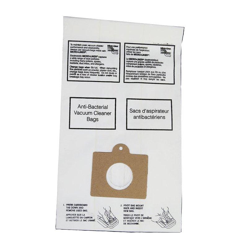 Kenmore 5055 / 50558 Paper Bag 9pk - Part No. 609226 , 609307