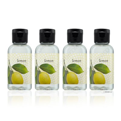 Rainbow Lemon Fragrance 2oz - Part No. R14937