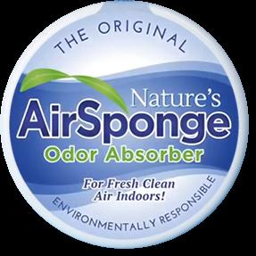 Nature's Air Sponge 1/2lb Odor Absorber
